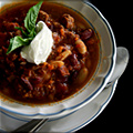 Introducing Beer Chili