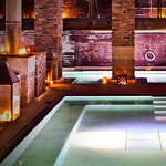 The Most Relaxing Place in Tribeca