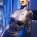 Boobs of Khan: A Star Trek Burlesque
