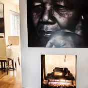Mandela Room Table, 10 Degrees South