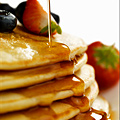Pancake Month at Clinton Street Baking Company