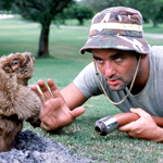 Crucial Caddyshack-Themed Party News