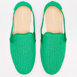 UD - These Dapper Woven Slippers