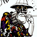 Fear and Loathing: The Board Game