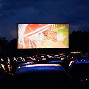 Grab a Date, You're Going to the Drive-In