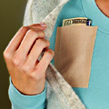 Instant Pockets