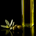 Stepping Into Olive Oil Heaven