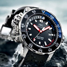 An Ocean-Ready Watch
