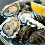 Your World Is Their Oysters...