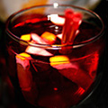 An Unlimited Supply of Winter Sangria