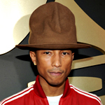 For Sale: Pharrell's Grammys Hat