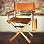A Really, Really Nice Director's Chair