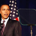 Thieves Steal Obama's Teleprompter