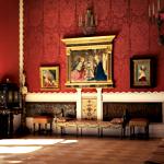 Gardner Museum's Raphael Room