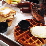 Arrogant Swine's Insane Brunch