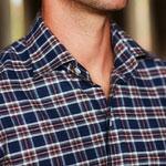 A Richmond Shirtmaker Pops Up