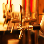 Beer from 18 Taps... to Go