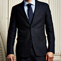 Exclusive: A Custom Suit from Freemans