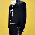 Made-to-Measure Mariachi Suits, Yep