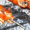 Klee's Prix-Fixe Pig Roast
