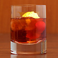 Dino's Four Takes on the Negroni
