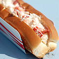 Lobster Roll Delivery from Red Hook