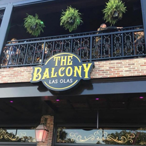 A New Orleans-Style Restaurant and Bar Lands in Las Olas