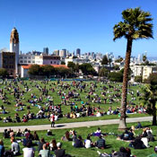 The Triumphant Return of Dolores Park