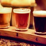 Torpedo Room Has 16 Beer Taps