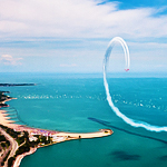 The Air & Water Show. Done Right.