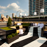 Your Royal Rooftop Soiree Awaits