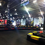 Some Laps at Xtreme Indoor Karting