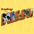 Weird Miami Opens