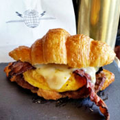 You Have to Know Where to Look for This Brunch