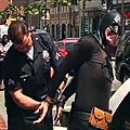 Batman Got Arrested
