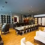 Here's a Charming Wine Tasting Room