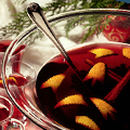 Punch Bowls for Two at Oldfield's