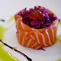 ICHI Sushi Happy Hour at Swig