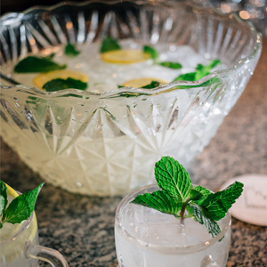 A Crash Course in Holiday Punch-Making