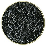 CAVIAR FIT FOR ROYALTY