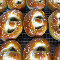 Fresh Soft Pretzels by the Dozen