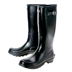 These Galoshes from Barbour