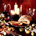 Grape, Grain and Gluttony at Heart