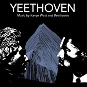Kanye and Beethoven. It Kinda Makes Sense.
