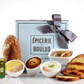 Daniel Boulud Does Gift Baskets Now