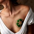 Go Green Fashion Event