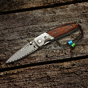 Slicker Than Your Average Pocketknives