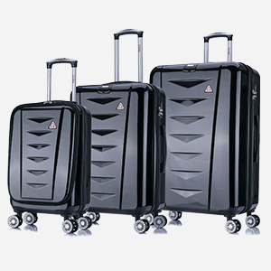 Summer Adventure Luggage, 41% Off