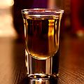Free Whiskey Shots at Kezar Pub