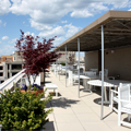 Fiola's Roof Taking Private Events